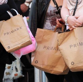 Primark expanding despite economic climate