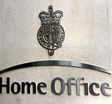 Home office - The government is implementing reforms to the immigration system