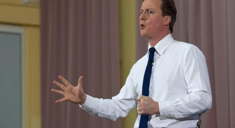 David Cameron - Cameron Direct