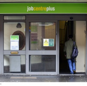 Unemployment figures still high