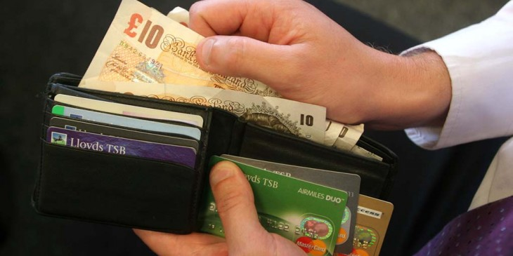 Debt mounting up for 2012