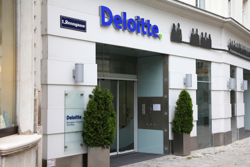 Deloitte's advisory arm acquires restructuring firm