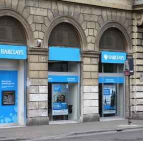 Barclays Rome