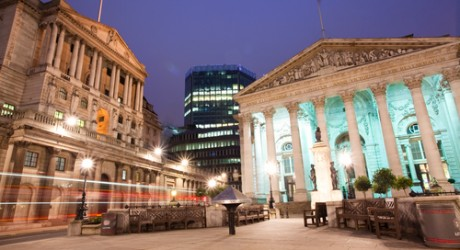 BofE Royal Exchange