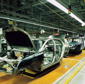 Car Manufacturing