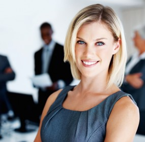 women in boardrooms