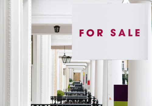UK House Sales