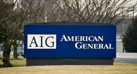 AIG HQ