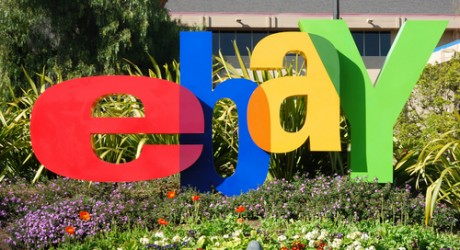 PayPal is part of San Jose-based eBay