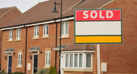 UK property sales