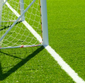 Astroturf Soccer