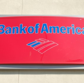 Bank of America