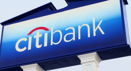 Citibank is the retail arm of Citigroup