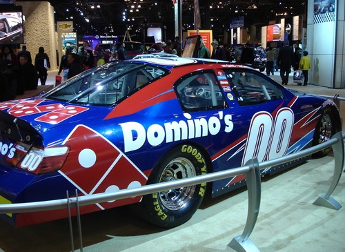 Domino's aims for speedy delivery
