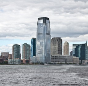 Goldman Sachs Tower, New Jersey