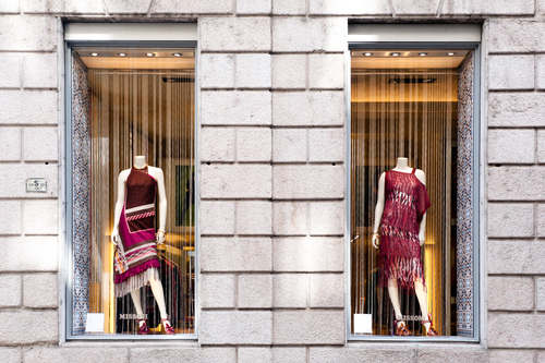 Luxury is moving online