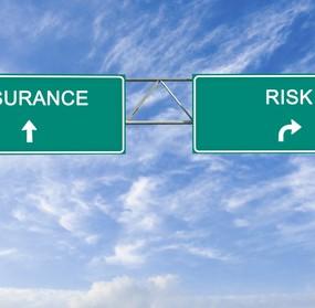 insurance vs. risk