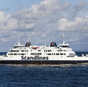 Scandilines
