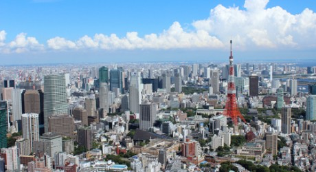 Denso is listed in Tokyo