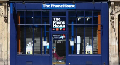 The Phone House, Paris