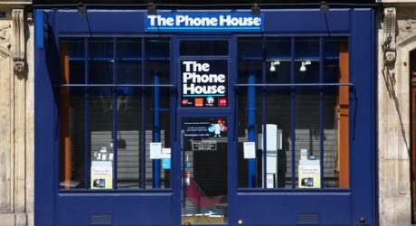 The Phone House, Paris