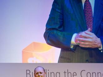 Ben Verwaayen, Alcatel CEO