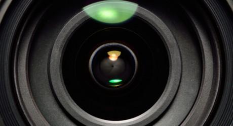Camer lens