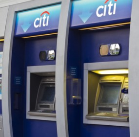 Citi ATM