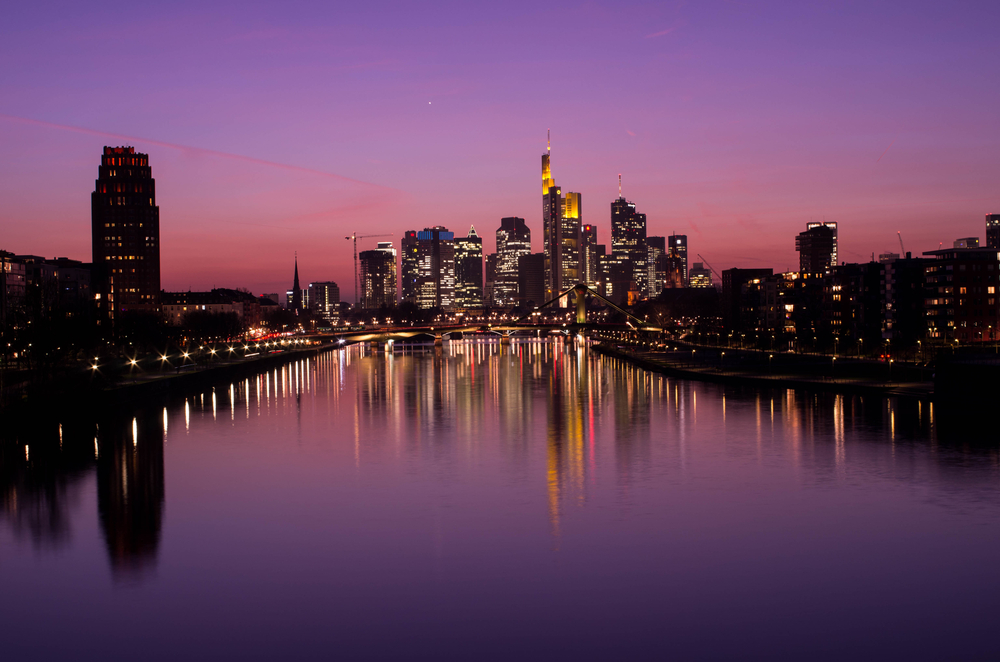 Big banks lease Frankfurt offices as Brexit contingency