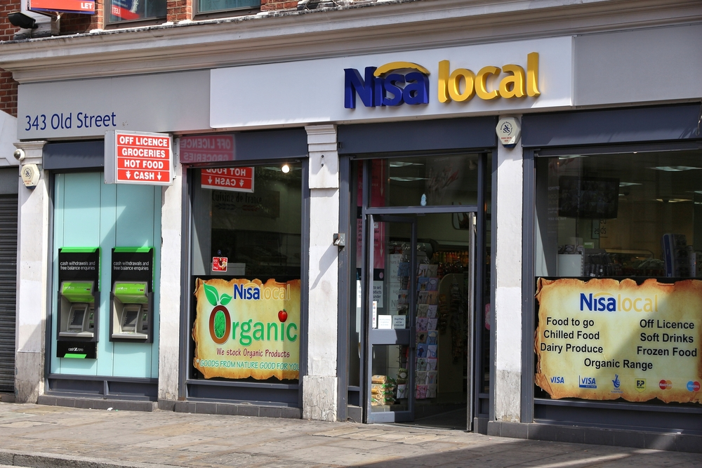 Nisa shareholders narrowly agree Co-op takeover