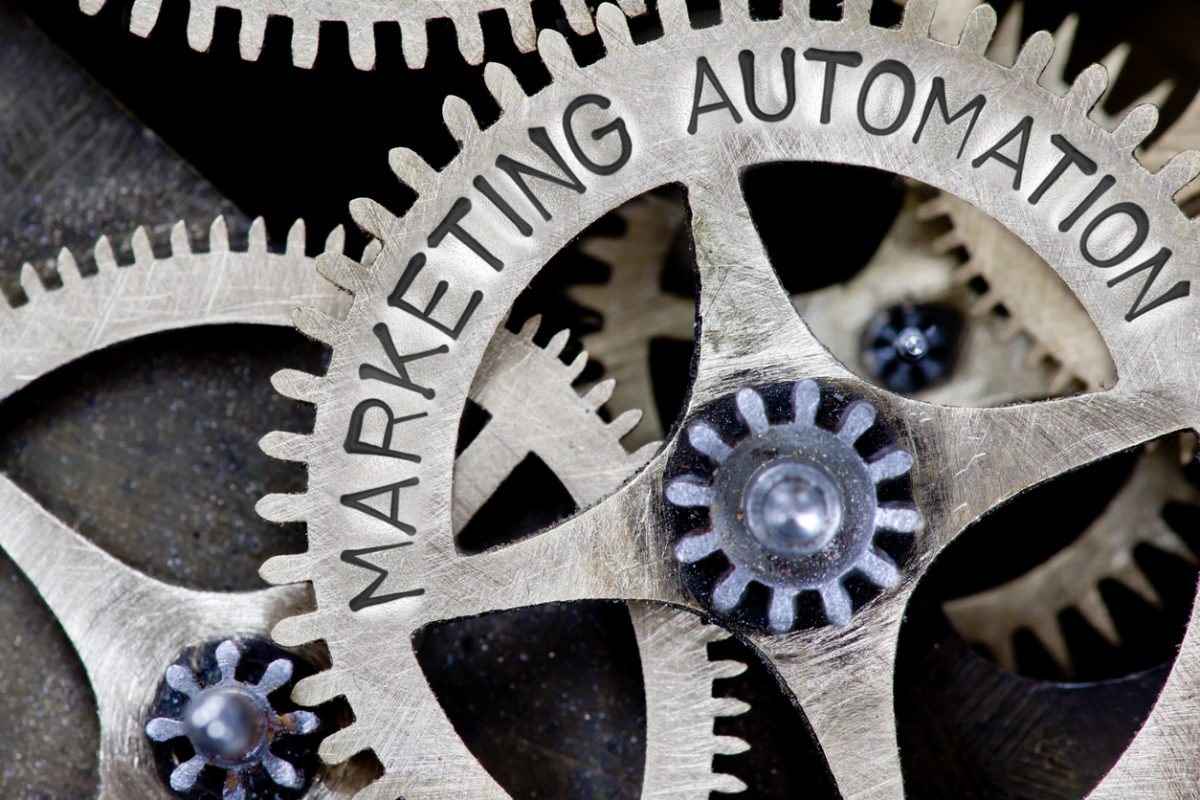 5 Ways Marketing Automation Helps Startups Succeed