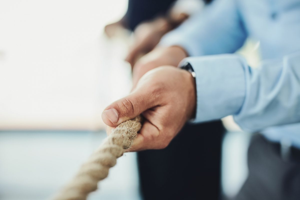 Tips on How to Do Well Against Strong Business Competition