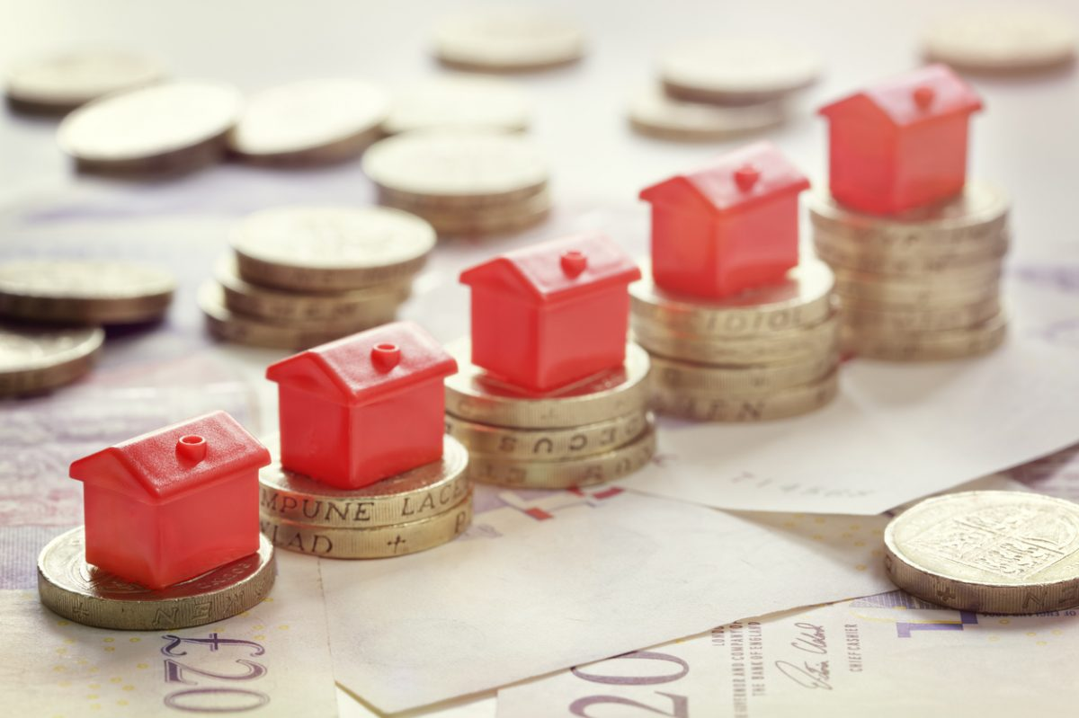 Equity Release Industry Now Worth £3 Billion
