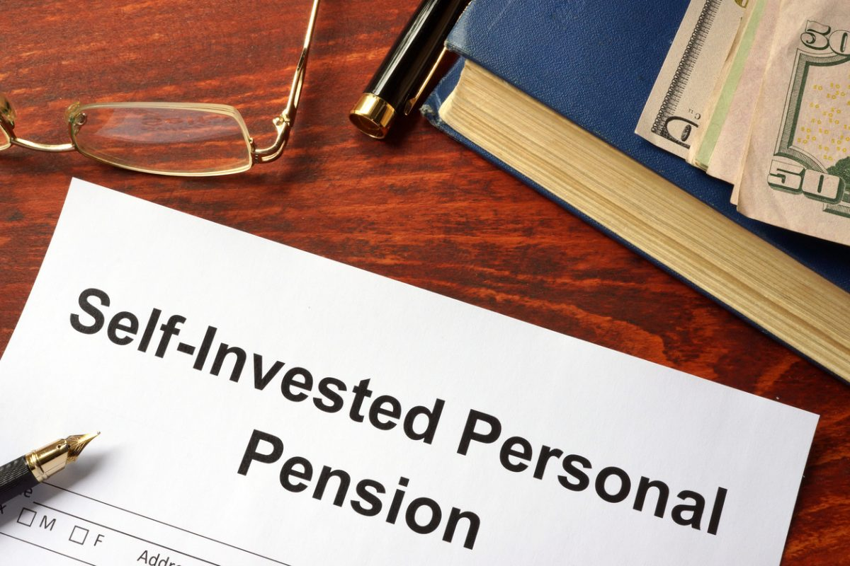 Take control of your pension – a guide to SIPPs