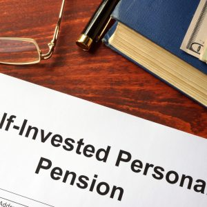 How To Write Peion Guide | Take Control Of Your Pension A Guide To Sipps Financial News
