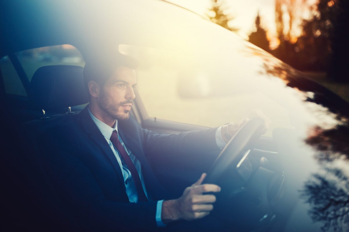 Pros and Cons of Accepting a Company Car