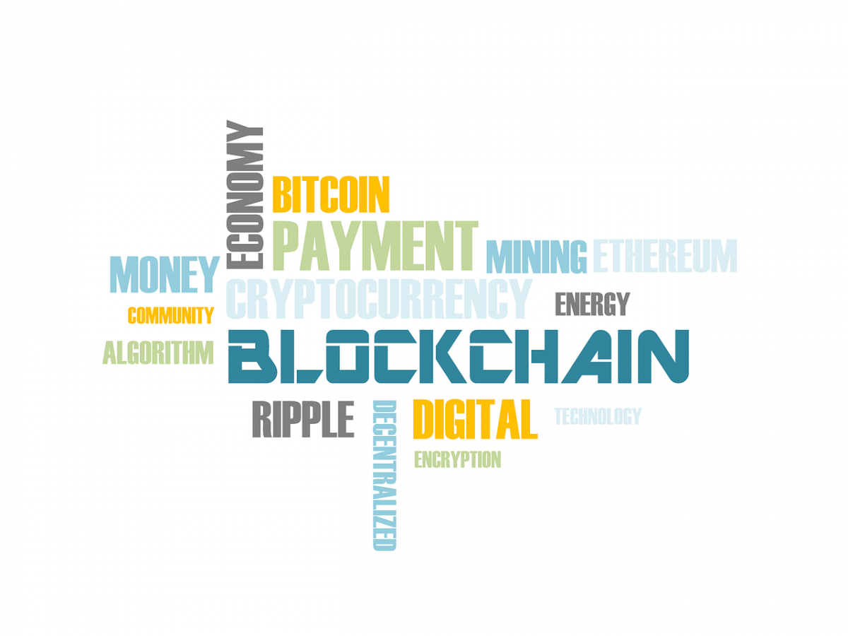 The impact of blockchain on credit cards