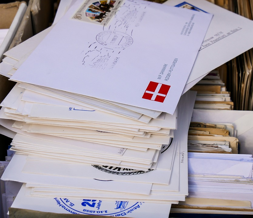How printed envelopes benefit businesses