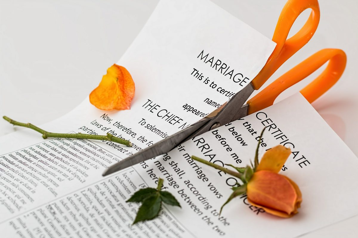Advice for Protecting Your Business Assets During a Divorce