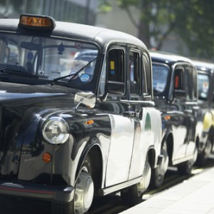 The London Taxi Company resumes construction of the traditional